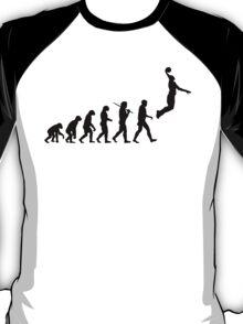 Evolution - jump T-Shirt