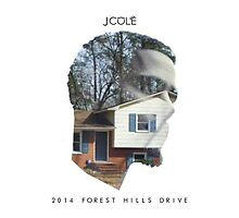 J. Cole - 2014 Forest Hills Drive by untamedgaming