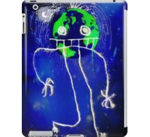 Monster of the Universe   iPad Case/Skin