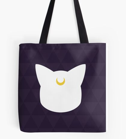Sailor Moon: Artemis Tote Bag
