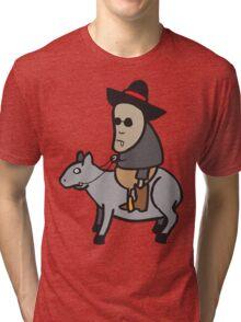 The tapir kid Tri-blend T-Shirt