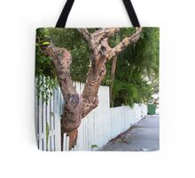 Embracing Nature Tote Bag