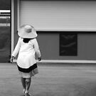Walk Away by Chet  King
