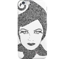 Jest What? iPhone Case/Skin