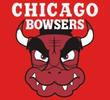 chicago bowser by 4thquarter