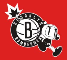 brooklyn bombermen Kids Clothes