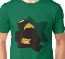 King Dedede (Green, Kirby Version) - Sunset Shores Unisex T-Shirt