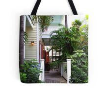 Tropical Life Tote Bag