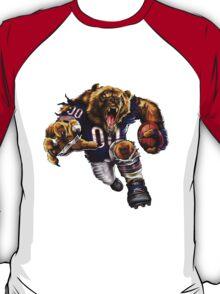 chicago bear 1 T-Shirt