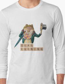 Toad Evening! T-Shirt