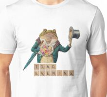 Toad Evening! Unisex T-Shirt