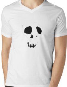 lantern Mens V-Neck T-Shirt