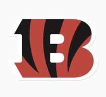 cincinnati bengals logo by fearthefans