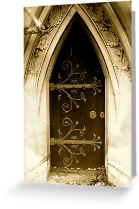 the secret doorway by handheld-films