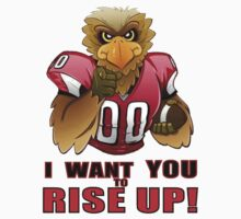 atlanta falcons rise up 2 by fearthefans