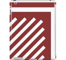 Candy Cane iPad Case/Skin
