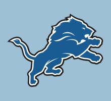 detroit lions logo by fearthefans