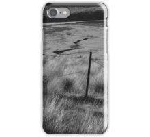 No boundary iPhone Case/Skin