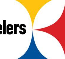 pittsburgh steelers logo 4 Sticker