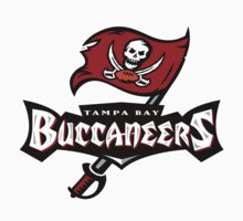 tampa bay buccaneers logo by fearthefans