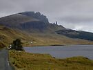 Old Man Of Storr 2, Isle of Skye by MagsWilliamson