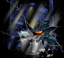 Shattered Prime by Epscillion