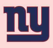 new york giants logo 1 Kids Clothes