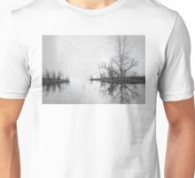 Seeing Double Unisex T-Shirt