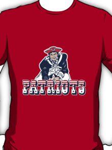 new england patriots logo 2 T-Shirt