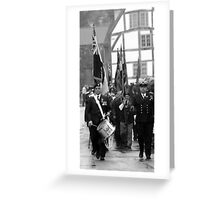 Remembrance Day - Armistice Greeting Card
