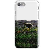 golden gosling  iPhone Case/Skin