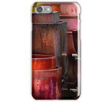 """"""" Round Clay """" iPhone Case/Skin"""