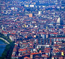 Torino by diLuisa Photography