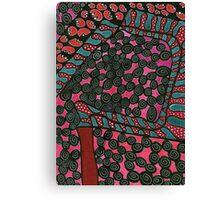 Design 11 Canvas Print