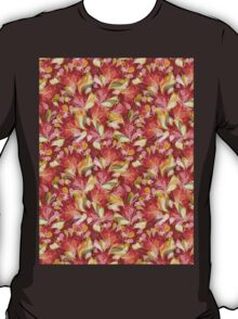 Romantic Petals T-Shirt