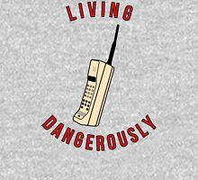 Living Dangerously Unisex T-Shirt