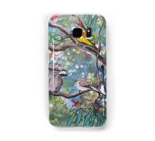 In The Treetops Samsung Galaxy Case/Skin