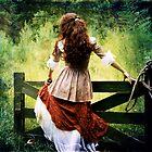 Beyond the Gate by KatarinaSilva