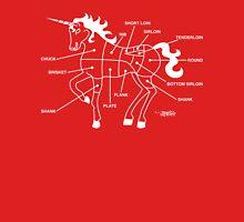 Drifter Threads Unicorn Cuts Unisex T-Shirt