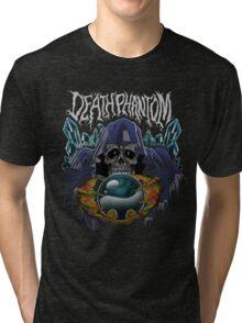 Death Phantom Tri-blend T-Shirt