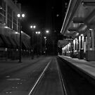 Metro Rail by Tom-Sky