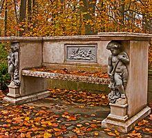 Bench by vadim19
