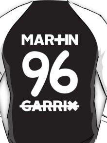 Martin Garrix scratch T-Shirt