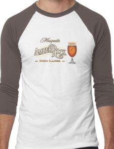 Mosquito AmberRock Dino Lager Men's Baseball ¾ T-Shirt