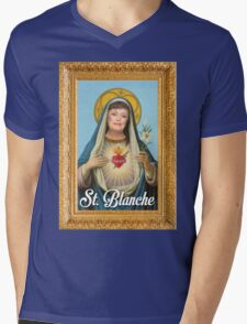 St. Blanche - Golden Girls Mens V-Neck T-Shirt