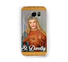 St. Dorothy - Golden Girls Samsung Galaxy Case/Skin