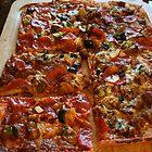 Pizza, Pizza by kkphoto1