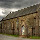 Wanlockhead Miners' Church by Tom Gomez