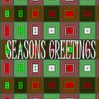 Season's Greetings by joanw