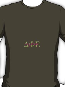 Delta Phi Epsilon T-Shirt